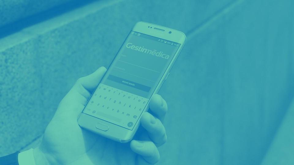 App para Gestión de Envíos de transporte