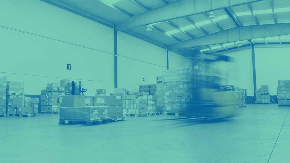 Servicio de logística inversa Gestinmédica