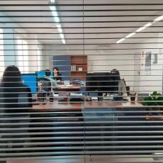 Oficinas, administración y gestión de envíos