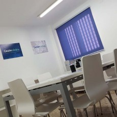 Espacio de reunión Gestinmédica
