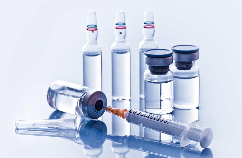 Trasportamos vacunas y medicamento refrigerado